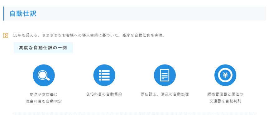 eKeihi(イーケイヒ)_自動仕訳