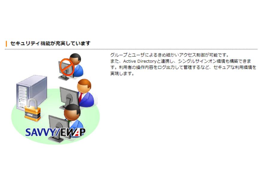 SAVVYEWAP_機能その4