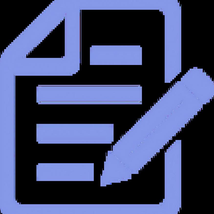 予めテンプレートを保存して、質問/メモを作成できます。